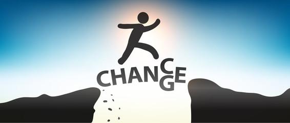 Chnage / Chance