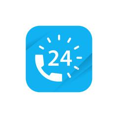 25 Hour helpline