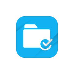 Synced Folder