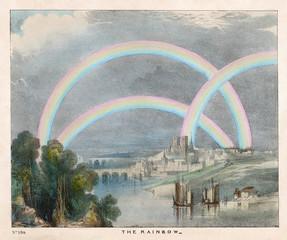 Blunt Three Rainbows