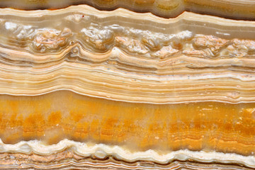 """Real natural """" Onyx Empire Gold """" texture pattern."""