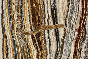 "Real natural  "" Travertin Jurassico ""  texture pattern."