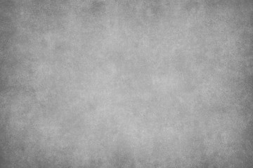 Monohrome grunge gray abstract background