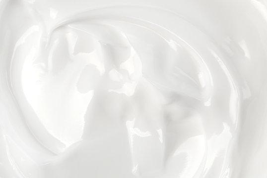 Cream white background texture