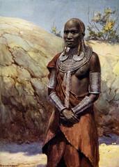 Racial E Africa Kenya