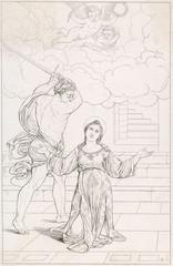St Cecilia Martyrdom
