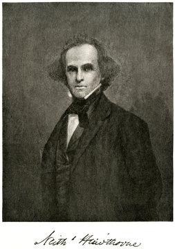 Nath Hawthorne Signature