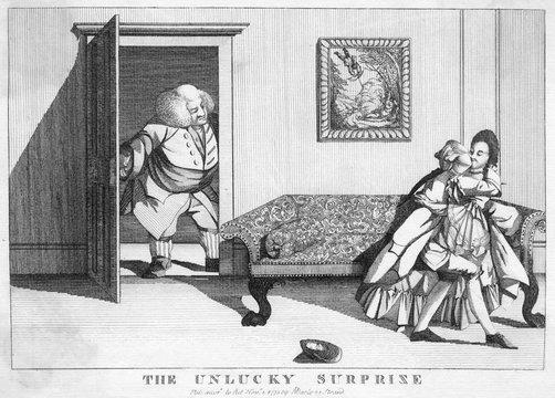18th Century Snog