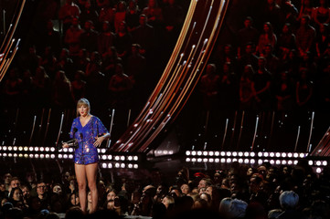 iHeartRadio Music Awards in Los Angeles