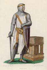 Normandy Duke Rollo