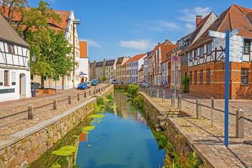 Wismar Altstadt Welterbe