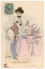 Perfume Which One1905