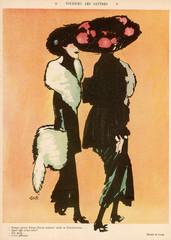 Fashion Gose 1909
