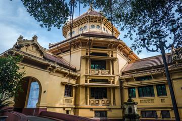 National Museum of Vietnamese History, Hanoi, Vietnam