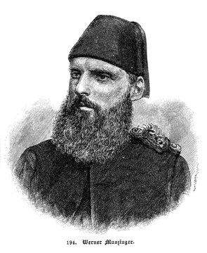 Werner Munzinger