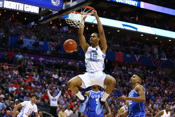 NCAA Basketball: ACC Conference Tournament-Duke vs North Carolina