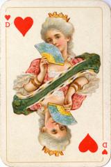 German Playing Card