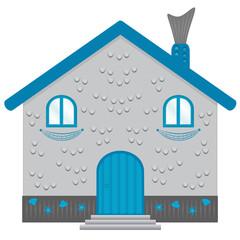 casa del pescatore
