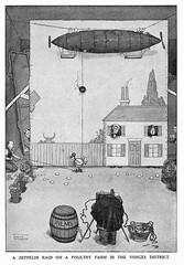 The Fine ArT of Making a War Film by HeaTh Robinson, Ww1