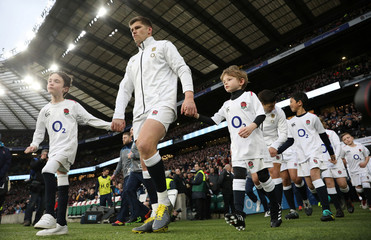 Six Nations Championship - England v Scotland