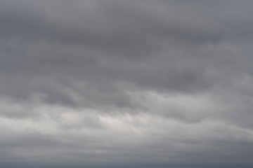 Cloudy sky weather atmosphere