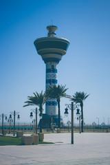 Yanbu Commercial Port Saudi Arabia