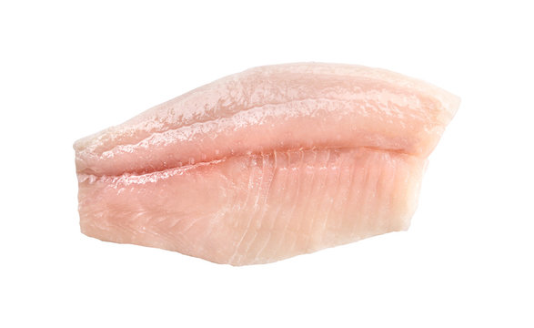 white small fish fillet