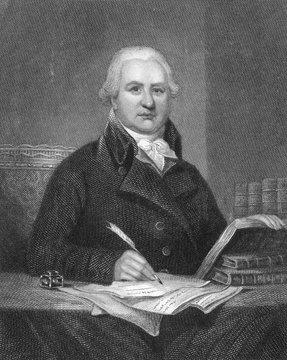 Charles Hutton Hodgson