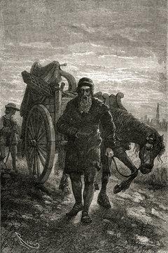 Johann Gutenberg Riou