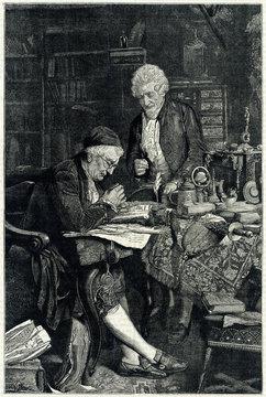 Old School Archaeologist
