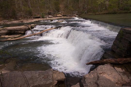 Cataract Falls, Indiana