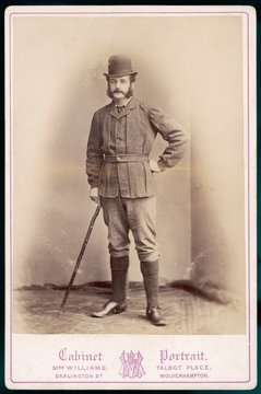Countrywear Men 1876