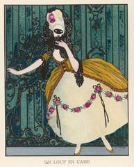 18th Century Costume 1913