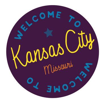 Welcome to Kansas City Missouri