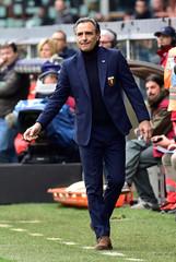 Serie A - Genoa v Juventus