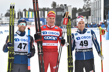 2019 FIS Cross-Country World Cup
