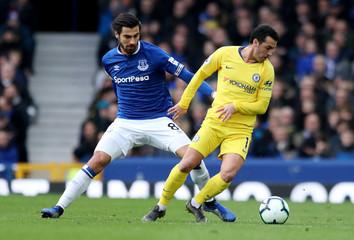 Premier League - Everton v Chelsea