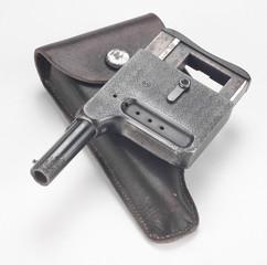 Alte Pistolen