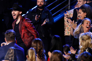 Brett Kissel wins country album of the year at the 2019 Juno Awards in London, Ontario, Canada