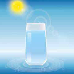 神秘の水・ソーラーウォーター