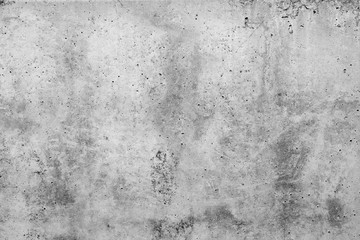 Photo on textile frame Concrete Wallpaper concrete texture
