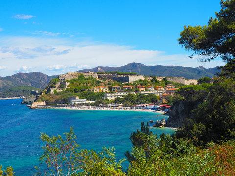 Insel Elba - Portoferraio