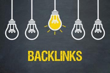 outils de backlinks Backlinks