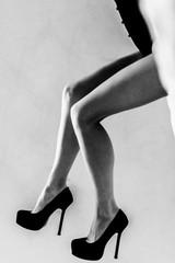 Elegant legs