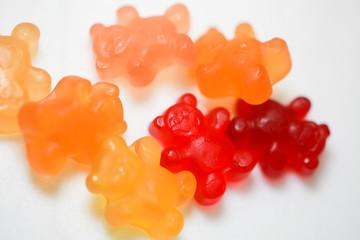 Gummy Bears Candy - Image
