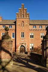 Burg Kempen