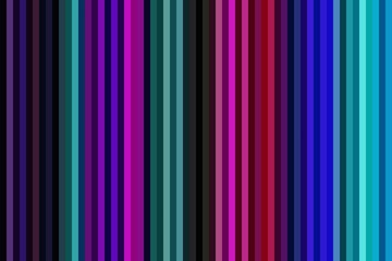 Colorful vertical line background or seamless striped wallpaper,  stripe design.
