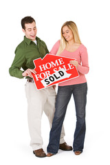 Moving: Couple Excited To Sell Home