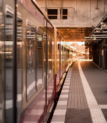 urbanes berlin