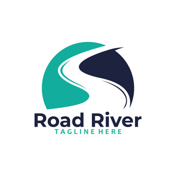 road river logo